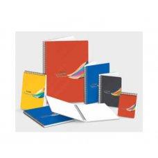 CA3202/3/4/5 CAMPAD SPIRAL NOTE BOOK