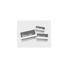 CA4051/2/3 CAMPAD INDEX CARD (WHITE)