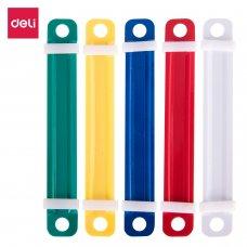 E5548 Deli Plastic Fasteners (50pcs/box)