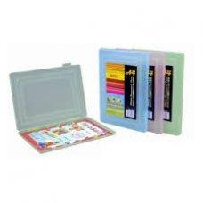 8120 Niso Box File A4 20mm