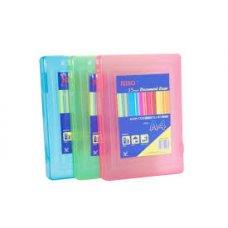 8140 Niso Box File A4 35mm