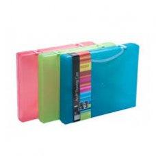 8160 Niso Box File A3