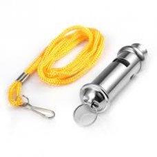 214P Metal Whistle