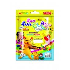 Mungyo Fun Fun Clay 50g
