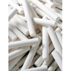 ADC-10/100B Mungyo Dustless Chalk  White