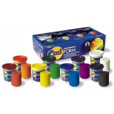 Mungyo Cozi Form 8 Colors
