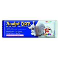 Mungyo Sculpt Dry Clay 500g