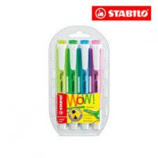 Stabilo Swing Cool Highlighter Set